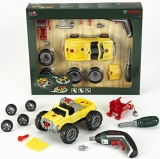 Aku šroubovák Bosch Car Set 3 in 1 Klein (8689)
