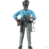 Policista B-World Bruder 60051