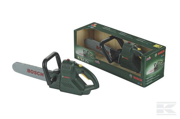 bd45e841d Dětské nářadí Klein - Dětská motorová pila Bosch