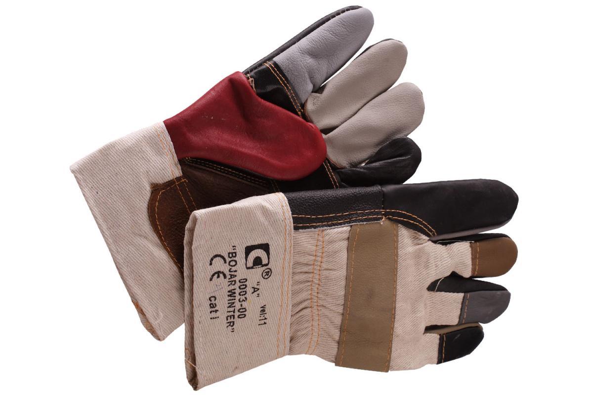 Pracovní rukavice Bojar Winter zateplené 6e2ed91a0b