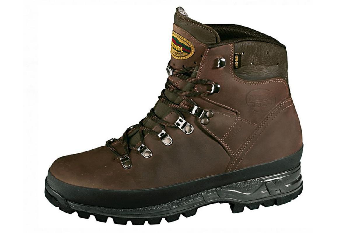 Myslivecká kožená obuv Meindl Burma Pro MFS  32912d9b3a