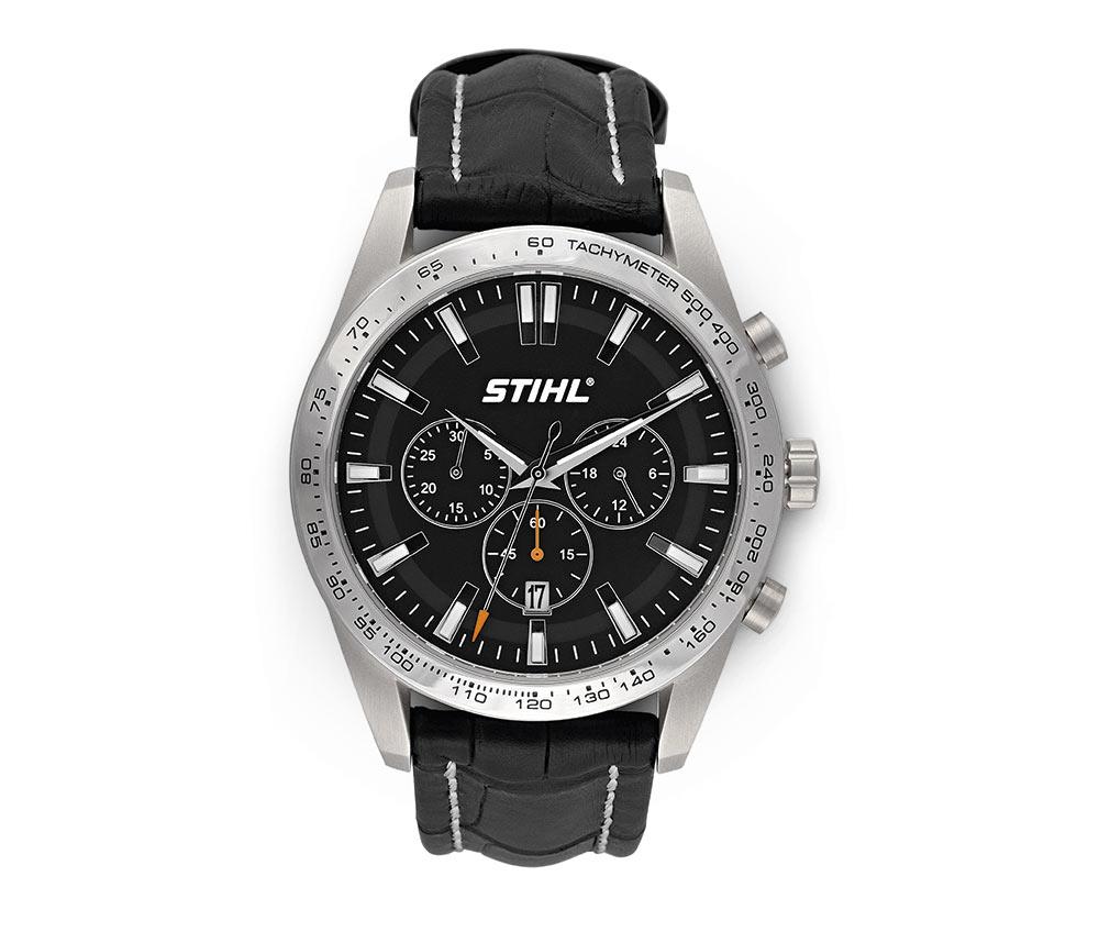 Pánské náramkové hodinky Jacques Lemans Stihl (04645850050)  cc22ef7bfe0
