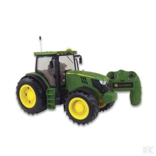 John Deere 6190R Big Farm RC model - Britains 42838